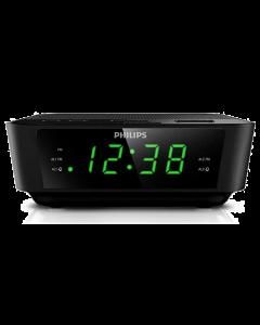 Philips AJ3116 Digital Tuning Clock Radio
