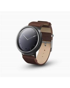 Misfit Phase Hybrid Wearable Smartwatch - Brown