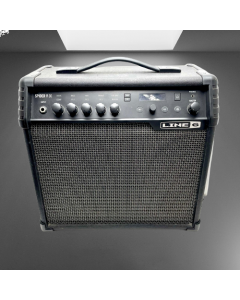 LINE 6 GUITAR AMPLIFIER-MULTIMEDIA/BLK