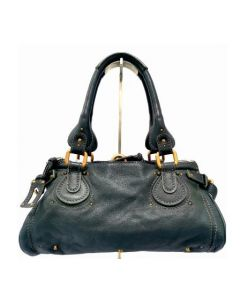 SHOULDER BAG-BLK PADDINGTON