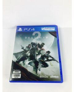 Destiny 2 Gaming Disc PS4