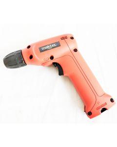 Makita Cordless Drill  MT066SK2 7.2V rechargeable
