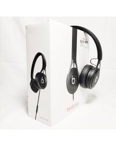BEATS EP HEADPHONE WIRED BLK