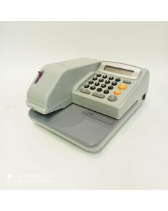 Multi Currency Cheque Writer MCEC-310 Check Writer Cheque Printer