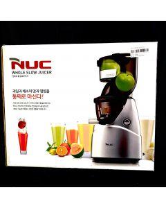 NUC/WSJ-972K SLOW JUICER-240W/GREY