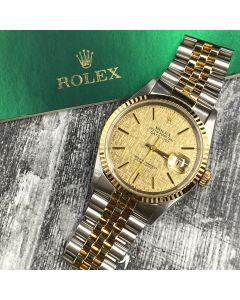 ROLEX 16233 MENS WATCH