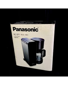 COFFEE MAKER-ELEC/NEW/BOX