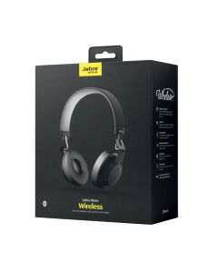 JABRA HEADPHONE-WIRELESS/BLUE