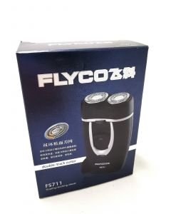 RECHARGEABLE SHAVER (NEW)