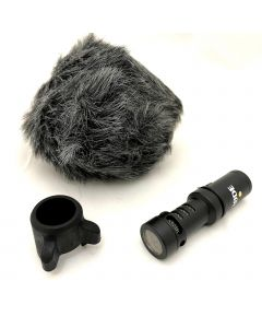RODE VideoMic ME-L Microphone (For iPhone or iPad with Lightning Connector)