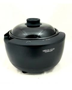1.0L ELECTRIC CLAYPOT RICE COOKER