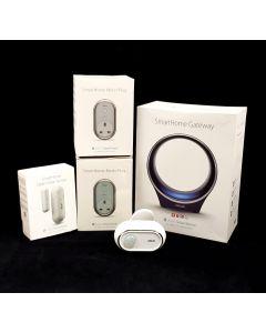 SMART HOME GADGETS-5PCS/GATEWAY/PLUG