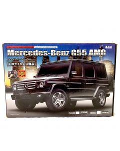 YSN MERCEDES-BENZ G55 AMG REMORE CONTROL CAR-NEW/BLK
