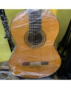 GUITARS-ACOUSTIC/STUDEN/BROWN