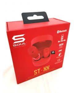 SOUL WIRELESS AIR BUDS