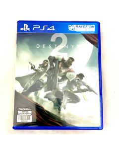 GAMING DISC-PS4