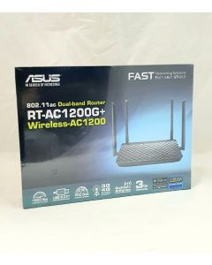 WIRELESS DUAL BAND ROUTER (SEALED)