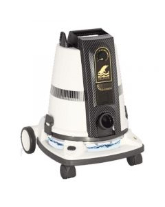DELPHIN DP2002 VACUUM CLEANER-WHT/GREY