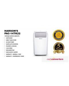 Harson's 14000 BTU Portable Aircon