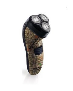 LIMITED EDITION CAMO SERIES SHAVER