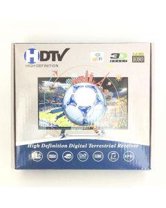 DIGITAL TV BOX-RM/HDMI/NEW