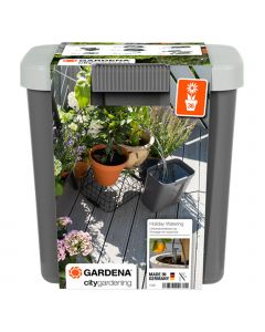 Gardena City Gardening Holiday Watering