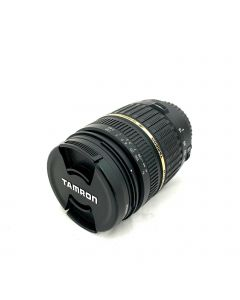 Lens-Canon/Tamron Mount 18-200MM