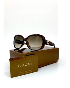 GUCCI GG3660K/S DWJ CC w/ Certificate Made in Italy