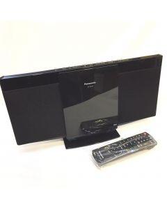 Panasonic SC-HC25 Compact Stereo System /NEW