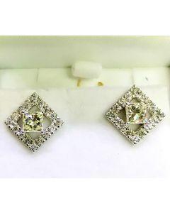 Lady Diamond Earring
