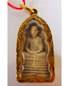 THAI AMULET - LP TUAD