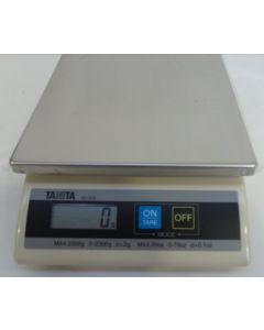 DIGITAL SCALE KD-200