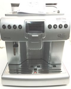 Saeco Royal One Touch Cappuccino Anthracite