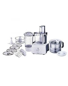 Kenwood Multipro Home FDP623WH Food Processor  (White)