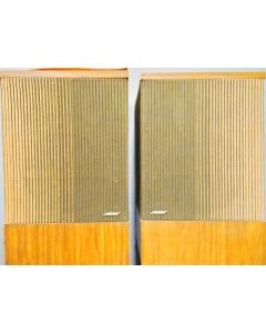 BOSE MODEL 501 DIRECT/REFLECTING SPEAKER PAIR MADE IN USA