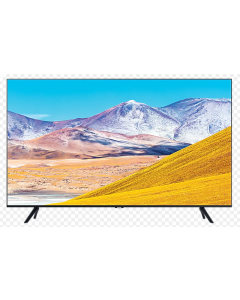 "Samsung Smart TV 55"" (UA55TU8000KXXS)"
