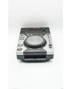 DJ MIXER-USB/CD/ELEC/BLK/SILVER