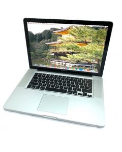 Macbook Pro-I5,2.4GHZ,4GB,SILVER