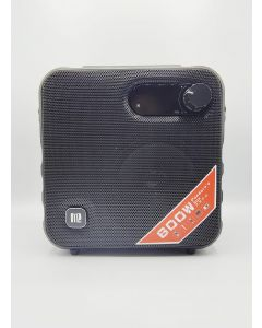"""Martin Roland MPA-50 5"""" rechargeable speaker with wireless microphone and BT/USB/TF interface"""