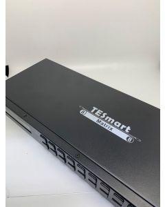 TESmart UHD 4K 8x8 HDMI Matrix Switcher