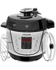 COSORI 7-in-1 Mini 2 Quart Multi-Functional Pressure Cooker