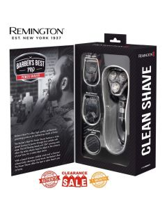 Remington Barbers Best Pro Power Shaver (Imported from Australia,100% Brand new & Authentic)