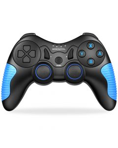 BEBONCOOL Wireless Controllers for Switch, Blue