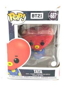 Funko Pop! Animation: BT21 - Tata