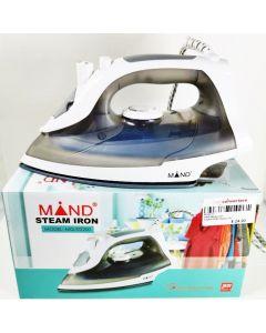 Mind Steam Iron (MQ-EI2200)(1 Year SG Warranty)