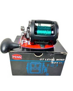 Penn 321 GT2 Level Fishing Reel