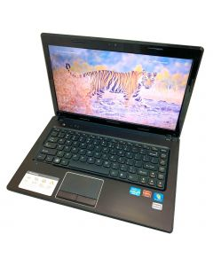 LAPTOP-I5-2450M/4GB RAM/500GB HDD/WIN 7/DVD COMBO