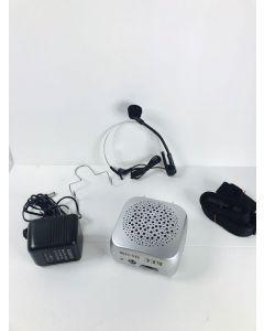 Kec MA-8800 Waistband Portable Amplifier