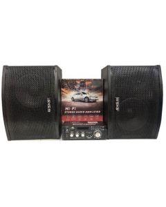 WSKS Amplifier with speaker set