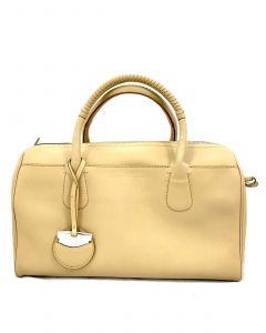Salvatore Ferragamo Sesamo Handbag/Sling Bag